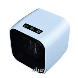 5XSmall Heater for Office and Home Heater Indoor Mini Heater with Overheat