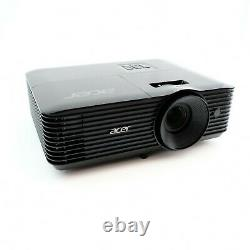 Acer X118H Small/Medium Home or Office Projector