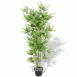 Artificial Plant Tree With Pot Outdoor Fake Large Medium Small Office Home Decor