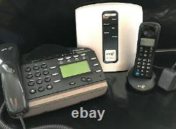 BT Micro Home & Small Office 1 Line Phone System + 6 Phones (4 BT Desk & 2 Dect)