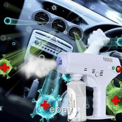 Fogger Fogging Machine Disinfection Home Office Car Small Electric ULV Sprayer