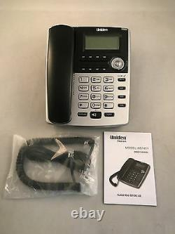 Home Small Office PBX308 Phone System with 8 x Uniden ext phones
