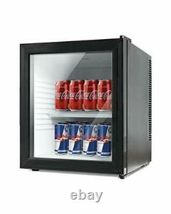 KUPPET 36L Beverage Cooler and Refrigerator, Small Mini Fridge for Home, Office