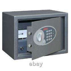 Phoenix Vela Home And Office Security Safe Size 2 SS0802E