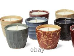 Tom Dixon Scented Candle Set Scent Candles Scented Candles Gift Set 12x75g